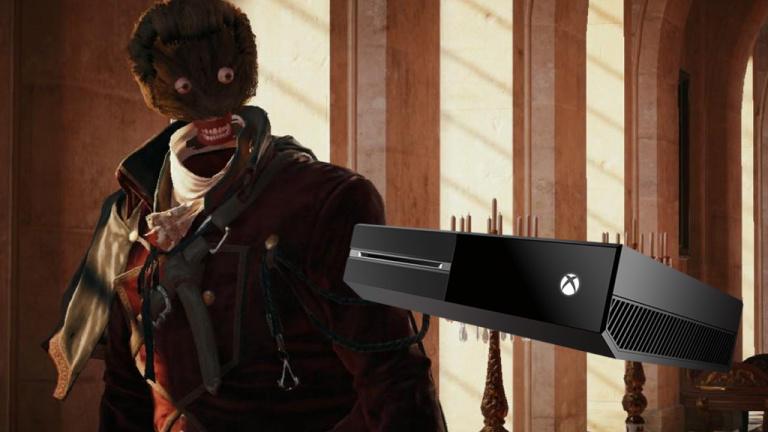 Assassin's Creed Unity : Le patch réinstalle le jeu sur Xbox One