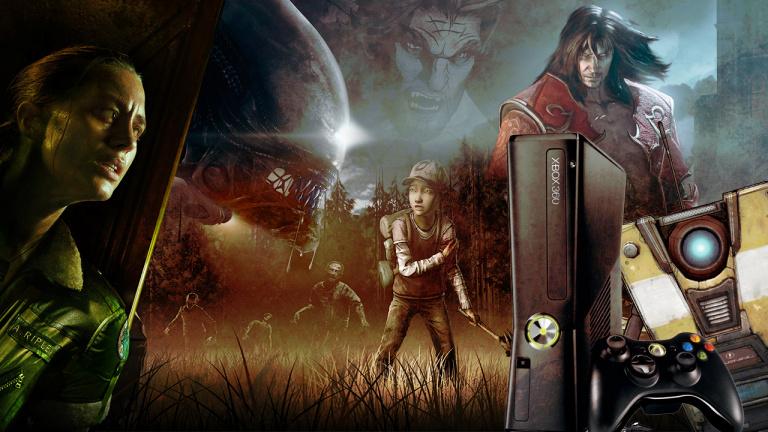 Xbox 360 : Les meilleurs jeux 2014