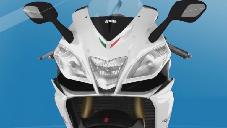 Ride: La RSV4 R ABS et la Speed Triple présentées en vidéo