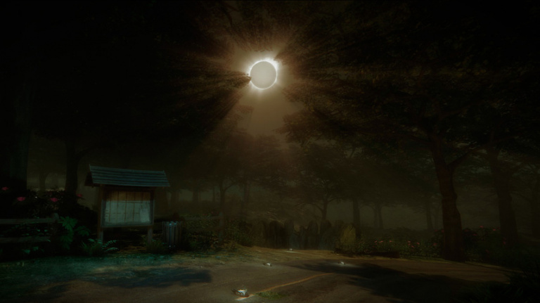 Everybody's Gone to the Rapture fait le point en images