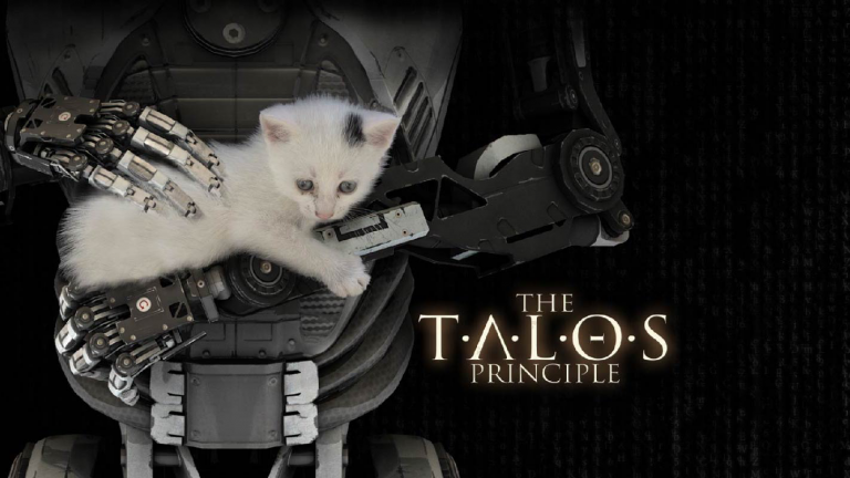 L'anti-piratage selon The Talos Principle