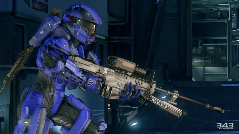 Halo 5 dévoile son édition collector