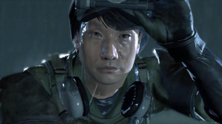 Kojima, Kaz, Chico et d'autres jouables dans MGS : Ground Zeroes sur PC