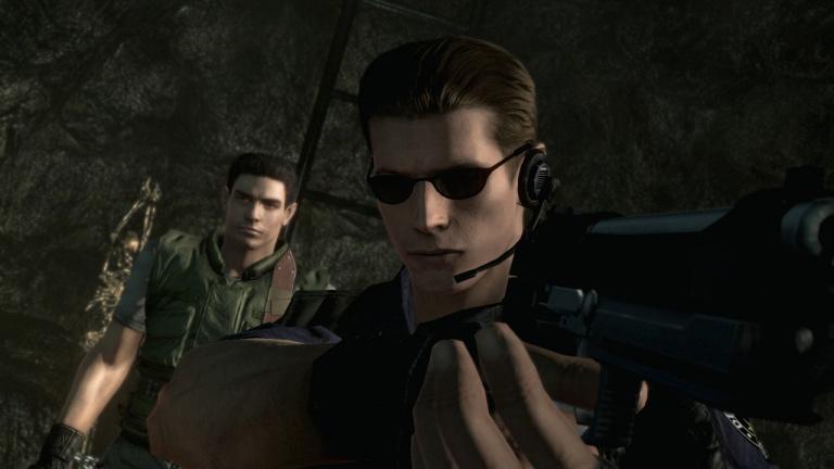 Resident Evil HD en cross buy sur PS3 et PS4 pour toute précommande