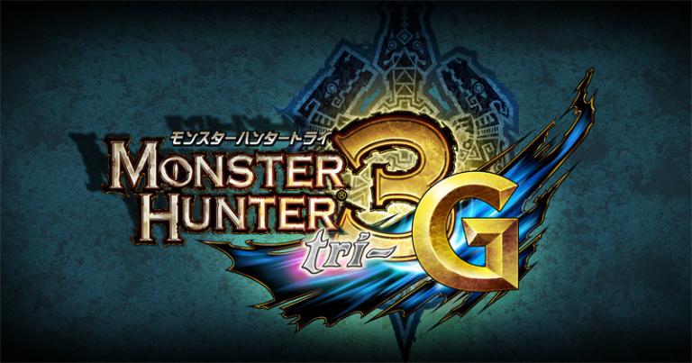 Un événement Monster Hunter à Paris