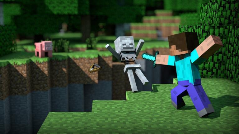 Changer de pseudo dans Minecraft sera bientôt possible