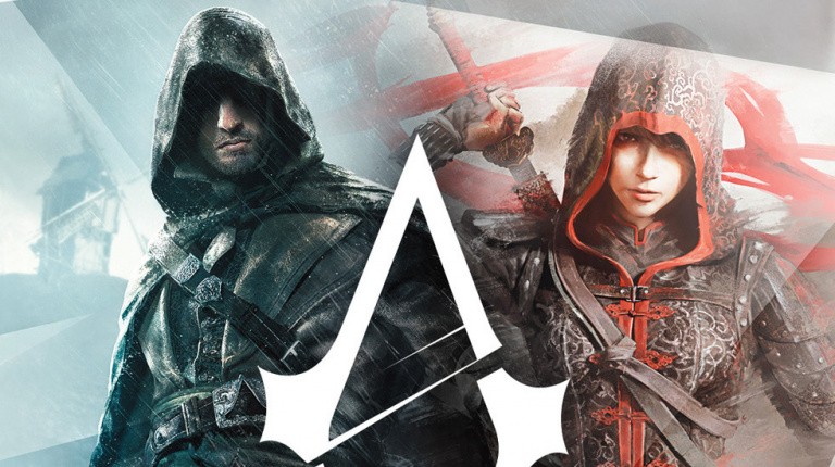Le season pass d'Assassin's Creed Unity nous transporte de Saint-Denis en Chine