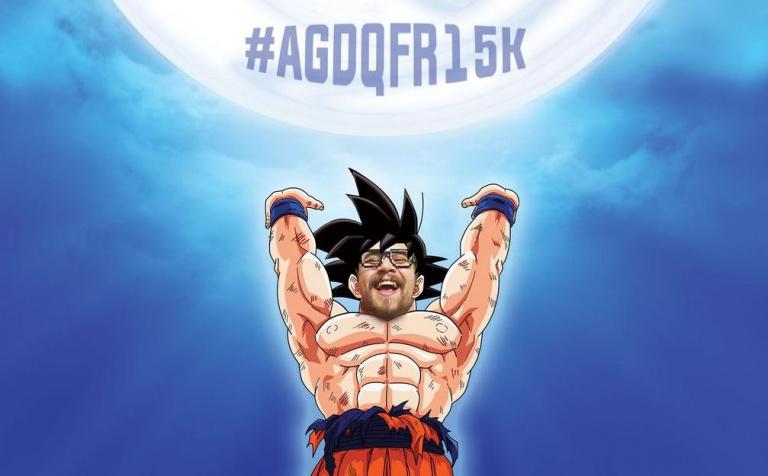 AGDQ : Record et don de 5.000 $ pour le restream FR