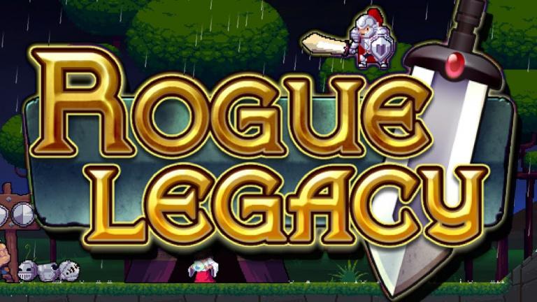 Rogue Legacy prochainement sur Xbox One