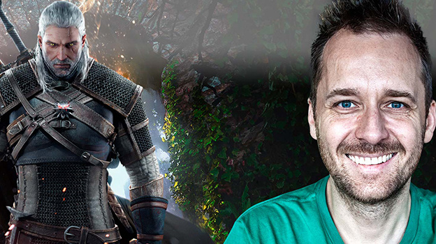 Interview du créateur de The Witcher à la Masterclass Jeux Vidéo