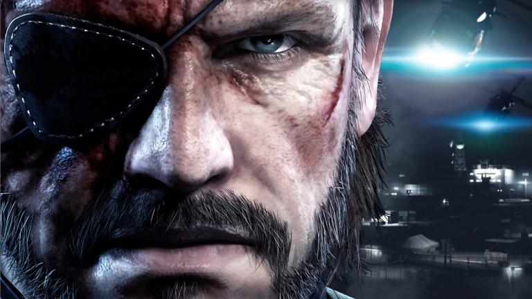 Metal Gear Solid V : Ground Zeroes, un mod pour jouer en vue FPS