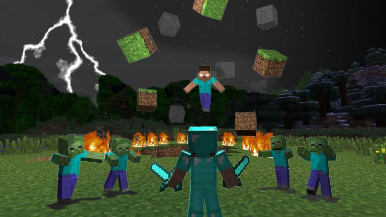 Minecraft : Date et détails pour les changements de nom