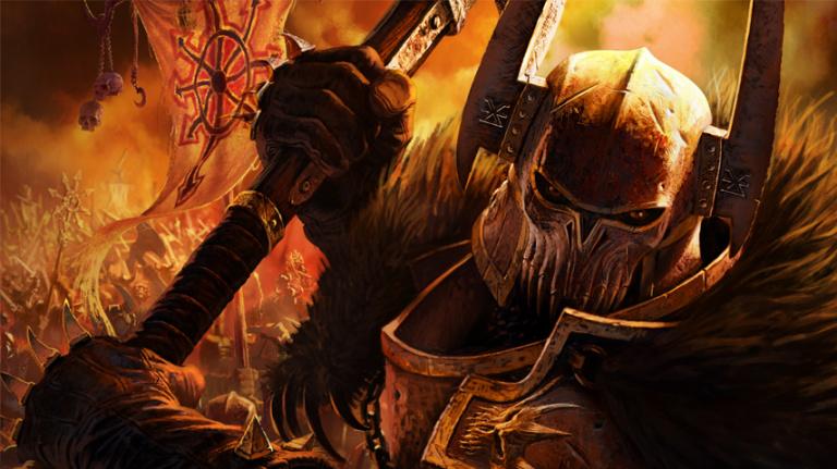 Total War : Warhammer annoncé par accident