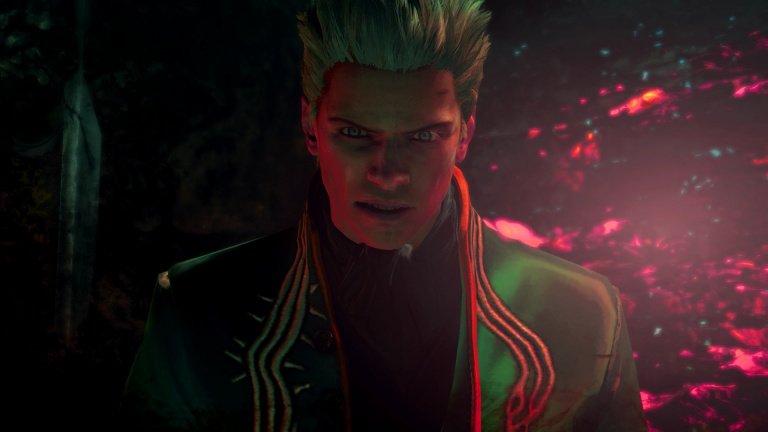 Nouvelle date pour DmC Devil May Cry : Definitive Edition