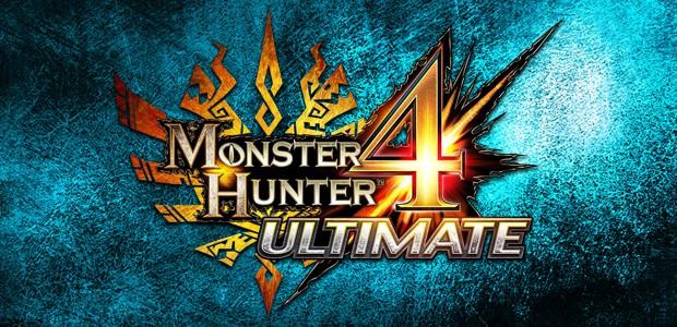 Monster Hunter 4 Ultimate en bundle avec la 3DS XL