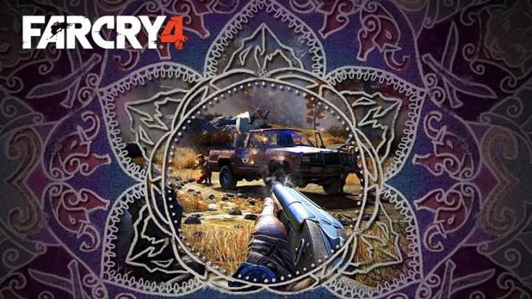 Far Cry 4 : Escape from Durgesh Prison