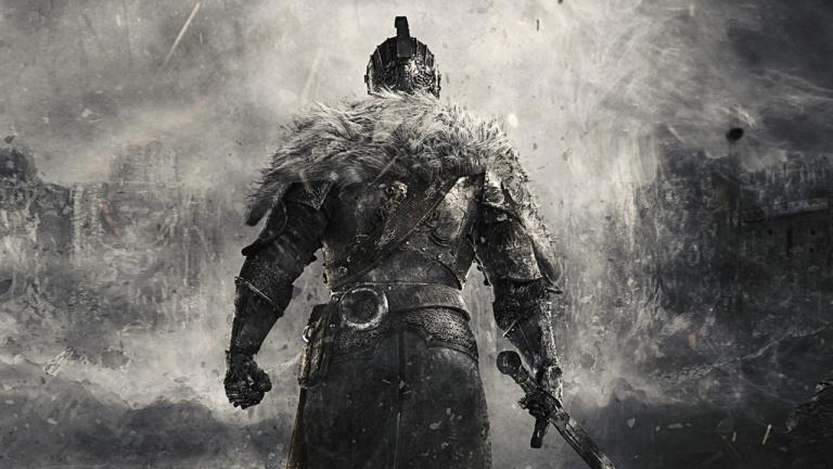 Dark Souls II : Le détail du patch pour Scholar of the First Sin
