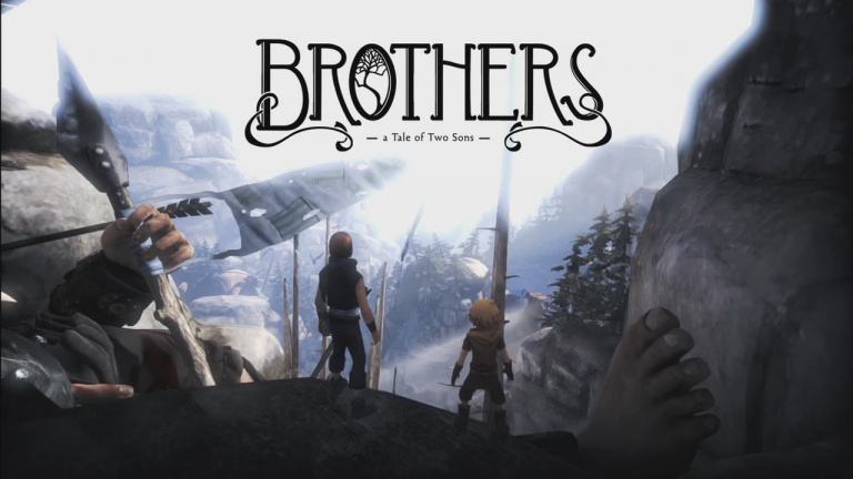 Brothers : A Tale Of Two Sons change de propriétaire