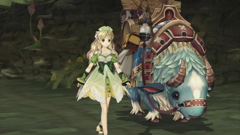 Atelier Ayesha Plus : La version finale d'un J-RPG à découvrir