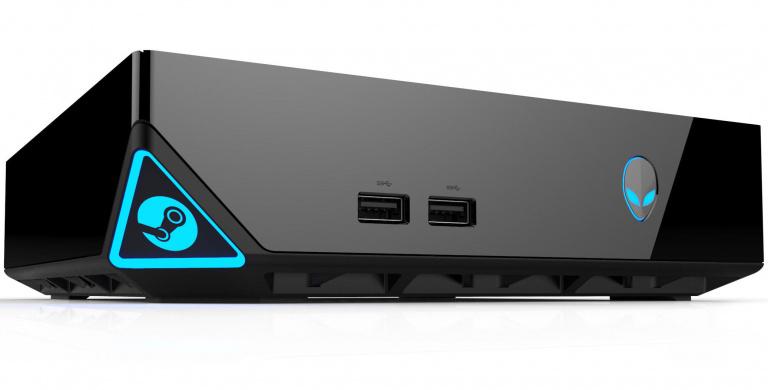 Test de l'Alienware Alpha, le PC qui se veut console