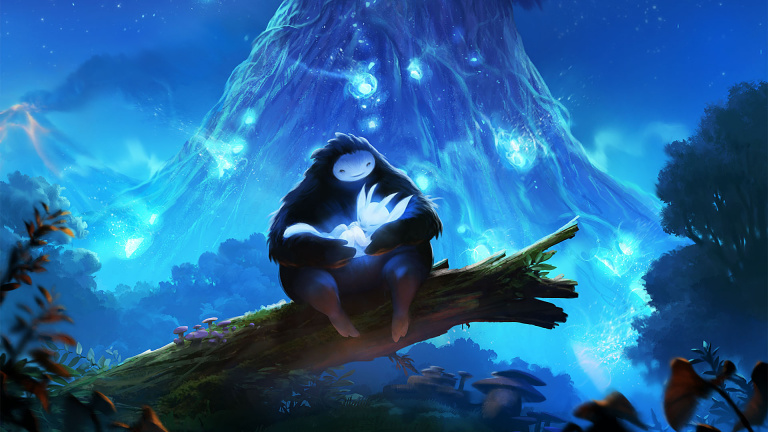 Ori and the Blind Forest sortira le 11 mars