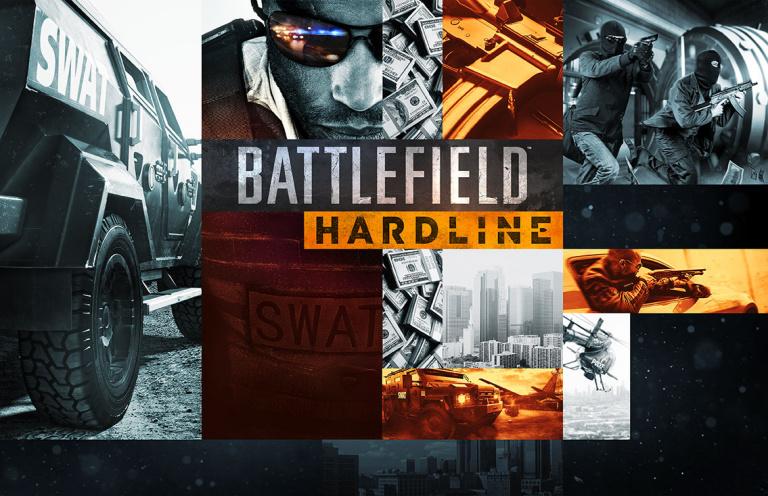 Débloquez les braquages dans la bêta de Battlefield : Hardline