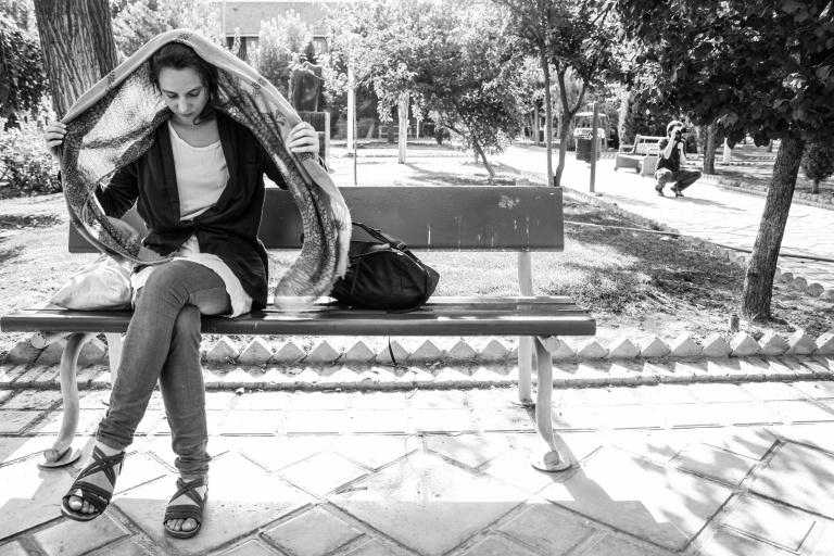 Le jeu vidéo en Iran : Quelle place pour les femmes ?