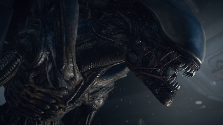Alien Isolation : Plus d'un million d'exemplaires vendus