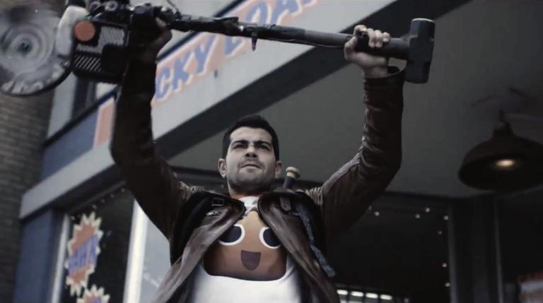 Le premier trailer du film Dead Rising : Watchtower