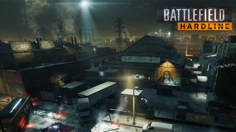 Contenu sponso : Battlefield Hardline : De nouvelles maps et modes de jeu révélés