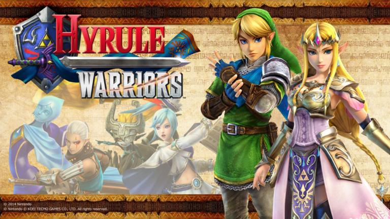 Hyrule Warriors passe la barre du million