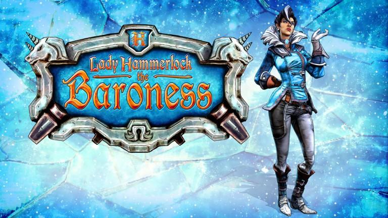 Alerte au patch pour Borderlands The Pre-Sequel !
