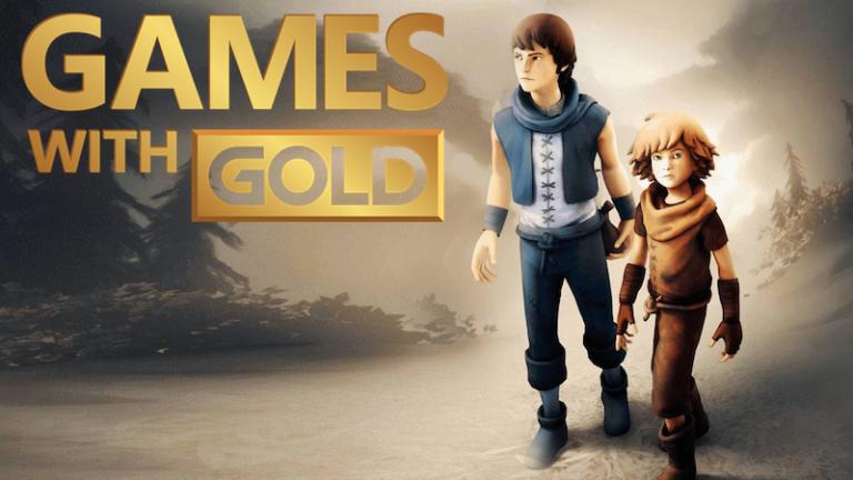 Games with Gold : Les jeux gratuits de février