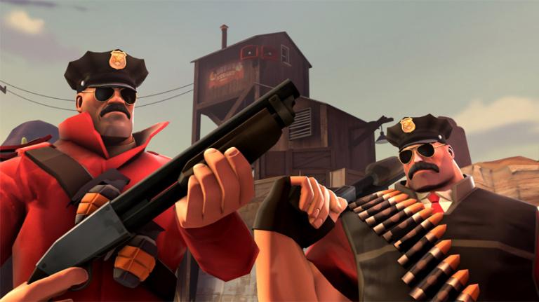 57 millions de dollars de revenus sur Steam Workshop