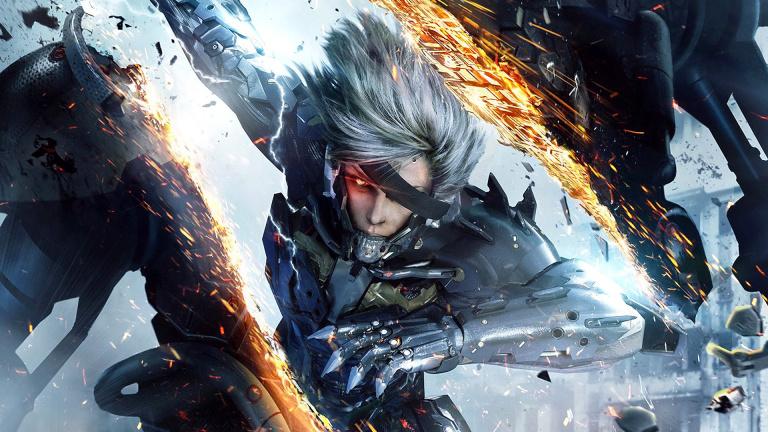 La rumeur mort-née du week-end : Metal Gear Rising 2, le jeu fantôme