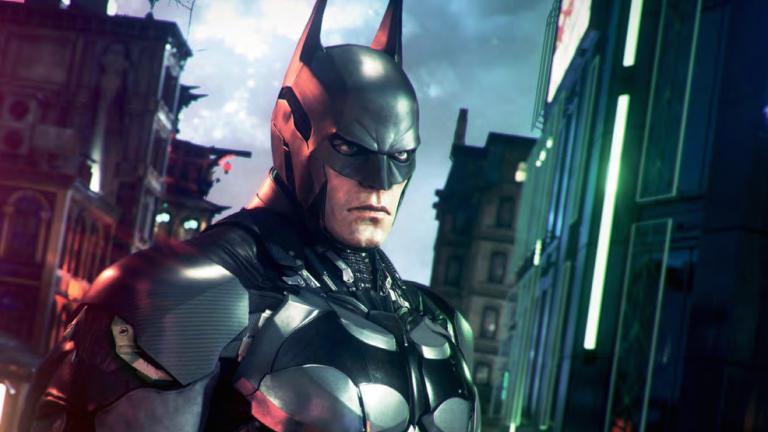 Batman Arkham Knight repoussé en juillet ?