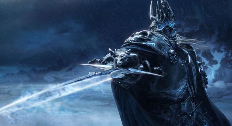 11 ans plus tard, Warcraft revient... sur StarCraft 2