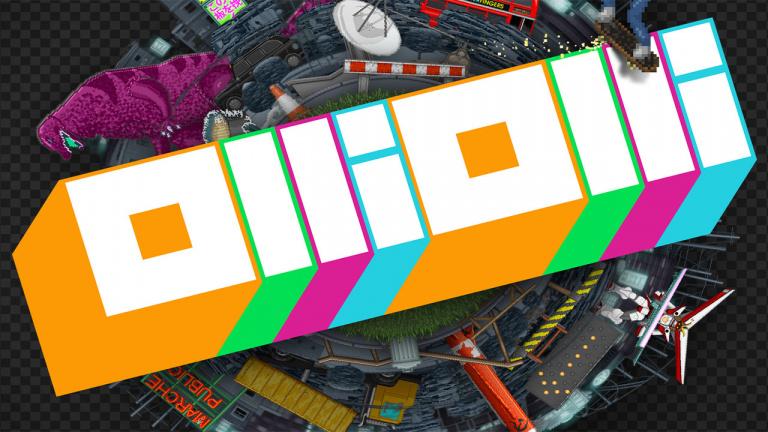 OlliOlli en mars sur Xbox One, Wii U et 3DS