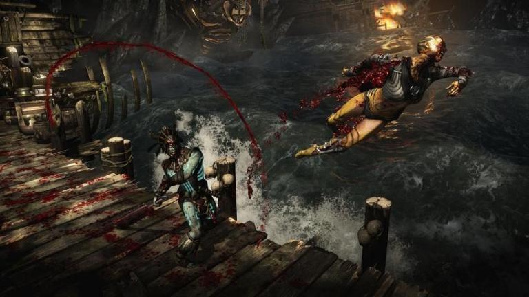 Mortal Kombat X présente ses configurations sur PC