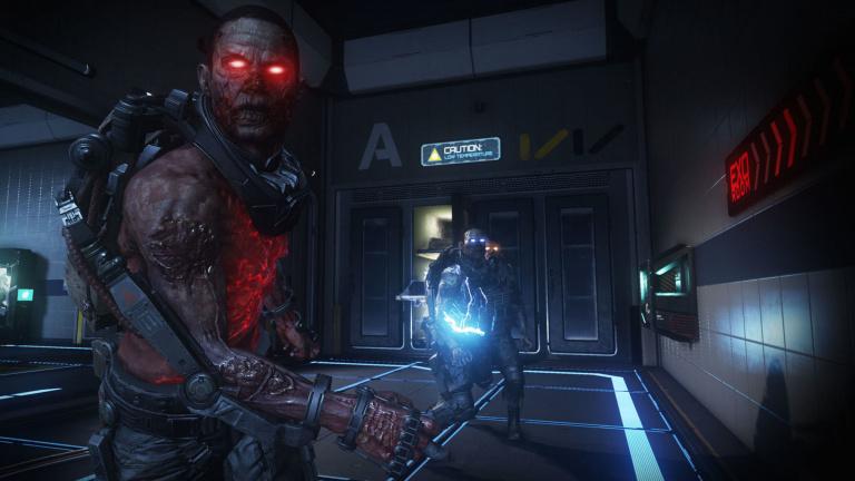 COD : Advanced Warfare, le DLC Havoc arrive le 26 février sur PC, PS4 et PS3