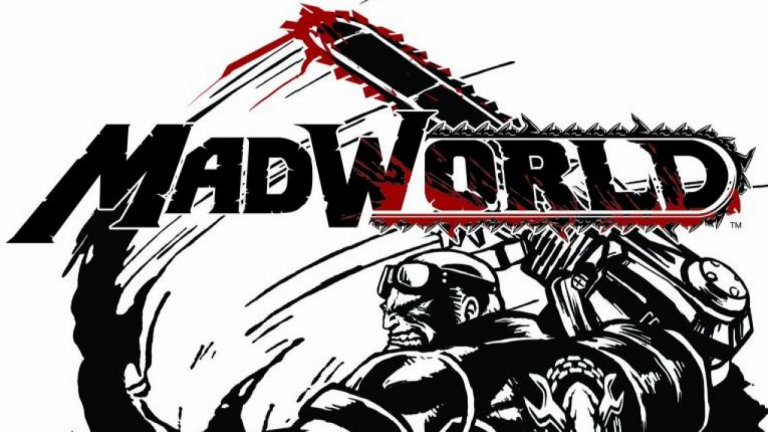 Wii : Vous avez peut-être raté MadWorld ?