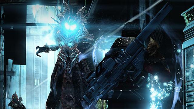Contenu Sponso : Destiny : The Dark Below, voyage au cœur des ténèbres