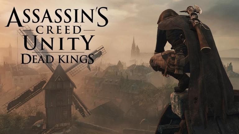 Contenu Sponso : Dead Kings : Premier DLC solo pour Assassin's Creed Unity