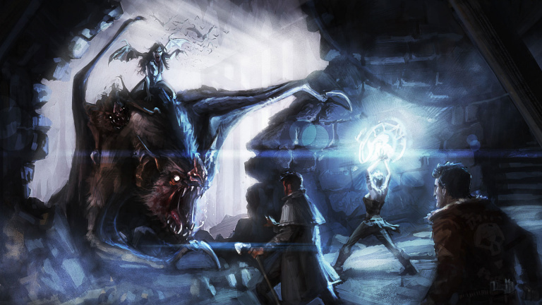BioWare : Shadow Realms ? C'est fini...