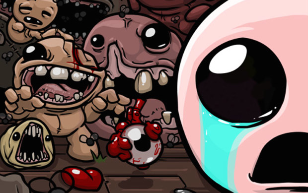 The Binding of Isaac Rebirth : Afterlife : Une tonne de contenu pour le DLC