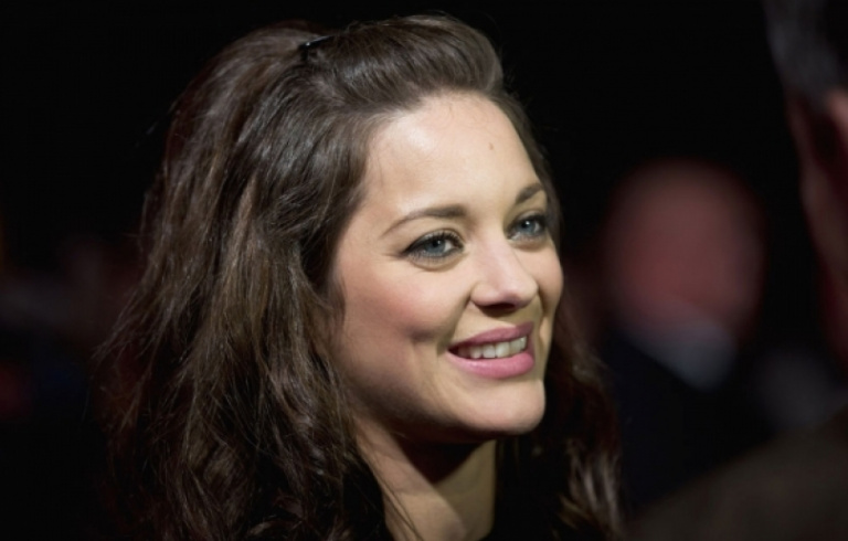 Marion Cotillard castée dans le film Assassin's Creed