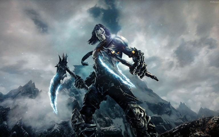 Vers un portage de Darksiders 2 sur PS4 ?