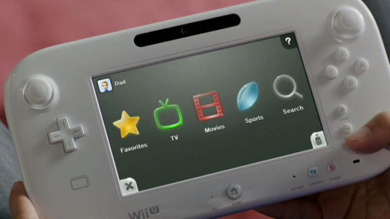 Nintendo annule TVii pour l'Europe