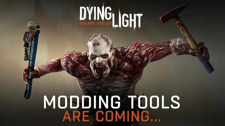 Dying Light patché sur PC : Les mods de retour, l'optimisation améliorée...