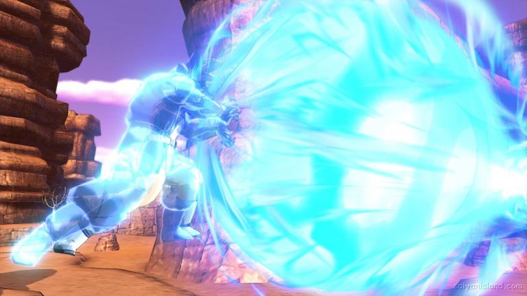 Batailles de Kamehameha au Japon grâce à Dragon Ball Xenoverse !